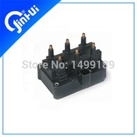 Wholesale 12 months quality guarantee auto engine ignition system parts Ignition coil for CHRYSLER Dodge OE No