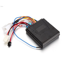 Wholesale Big Sale Motorcycle Voice Alarm System Anti theft Security Alarm System Remote Control