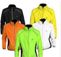Cheap Anti Bacterial cycling jackets Best Unisex Polyester jerseys jackets