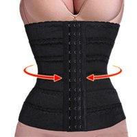 animal weighing - High Quality Body Shaper Weigh Loss Corset Waist Trainer Belly Band Body Girdles Belt cinta modeladora de corpo training corsets