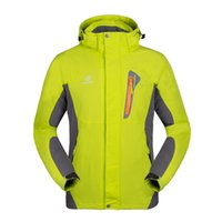 Wholesale new arrival Jacket Winter Thermal In Ski Suit Men Acrylic Waterproof For Skiing Outdoor Sports Casual