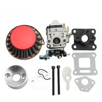 atv carb kits - GOOFIT mm Racing motorcycle Carburetor Kit Carb Air Filter Stack cc Mini ATV Dirt Pocket Bike Group order lt no track