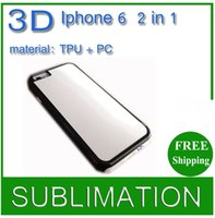 apple new iphone release - New Released D in Sublimation TPU Phone Case for iPhone with Printing Tool