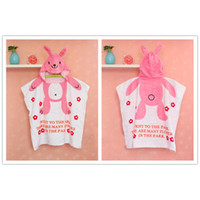 baby cloak pattern - 60 cm size Cute styles children Cotton cloak towel Ultra soft Robes for kid baby Giraffes cows bees cats bows Patterns Bathrobes