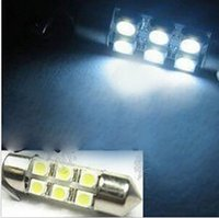 Wholesale Car Interior Lights New Brand mm SMD LED Car Lights