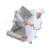 Wholesale automatic and electric pizza dough roller sheeter machine pizza making machine