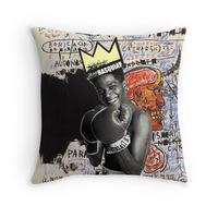 basquiat prints - Jean Michel Basquiat Basquiat pillow cover hold Pillow Shams case inch two sides printed pillowcase PC441