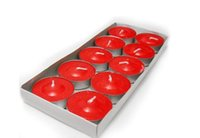 floating candles - Holiday home floating candles Birthday candle Proposal profession festival to pray for the mark on the surface of the wedding party supplies