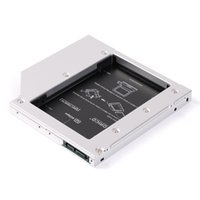 Wholesale New ORICO L127SS inch SATA Hard Driver Caddy Tray SATA Gbs for Laptops Silver D3360D