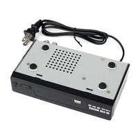 digital tv converter box - New ATSC TV BOX Mexico USA Canada ATSC HD TV Receiver Full HD p Digital TV Converter Box D5475A