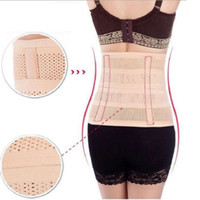 waist trimmer belt - Hot Waist Slimming Belt Tummy Belly Slimming Body Shapewear Belt Corset Cincher Trimmer Girdle