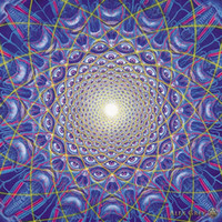 Wholesale poster x24 quot x13 quot Trippy Alex Grey Wall Poster Print Home Decor Wall Stickers poster Decal