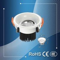 12W aluminum ce approval - For commercial lighting w led downlight CE ROSH approval led downlight smart lighting led ceiling downlight