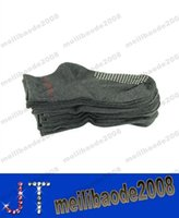 Wholesale Delicate Automatic Heat Ankle Massage Sock Foot Massager Far Infrared Anti Cold Tourmaline Foot Health Care Socks MYY13897