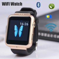 apple managers - 2015 New Hot Bluetooth Smart Watch K8 Android Smart Watch Phone WIFI GPS G Sim Card Healthy Manager Camera