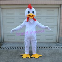 Wholesale Adult size factory direct high quality saucy chicken mascot