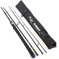 Cheap Spinning Fishing Rod Best 2.1m2.4m2.7m Carbon Fiber rod