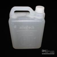 Wholesale medical use ipl elight laser RF cooling gel coupling couplant light guiding gel for skin treatment