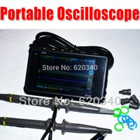 arm dso - ARM DSO DS0 Portable Pocket Sized Mini Nano Handheld Digital Storage Oscilloscope Ch Sampling rate72MSa S order lt no track