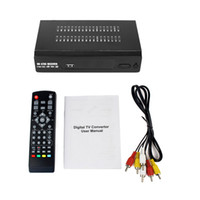 Cheap Receivers TV box Best DMB-TH  Digital TV Receiver