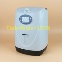 bars therapy - Battery V V L L min Car use portable oxygen concentrator for medical use oxygen making machine oxygen bar
