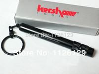 Wholesale 100 OEM Kershaw T Tool Key Chain Tools Kit W Bits T6 T8 Philips Screwdriver Tool Multi Tool