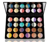 bakery powder - New fashion colors bakery powder eye shadow Palette eyeshadow makeup palettes