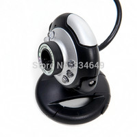 best web cam - Web Cam Camera Laptop Computer With Mic Mega M USB LED Webcam Best Selling