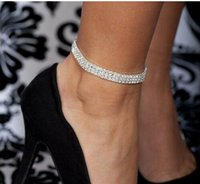 Cheap Rhinestone Ankle Chain Best ANKLET Bracelet