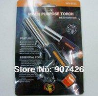 Wholesale Burner gas torch Multi purpose torch