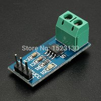 Wholesale High Quality V A Range ACS712 Chip Electric Current Sensor Module For Arduino