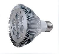 Wholesale Good quality PAR30 led bulb dimmable E27 E26 W x3W Led Light Energy Saving led lamp Cool Warm White V V CE ROHS warranty years