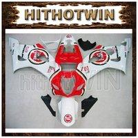 beta motorcycle - ABS Fairing for SUZUKI GSX R1000 GSXR K3 Red White Motorcycle Kit Lucky Strike Motul Beta GSXR1000 get free Inflator