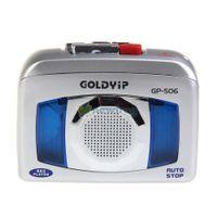 Wholesale GP Portable Cassette Tape Player Sound Voice Recorder S7NF