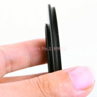 Wholesale 2pcs Male to male Lens ring mm mm to mm Macro Reverse Ring for to mm lens Mount For extension