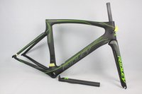 Wholesale China bicycle frame retail carbon road bike frame ridley PF30 glossy matte t1000 telaio bici carbonio