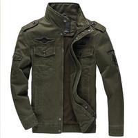 best military uniforms - Fall BEst Jacket GERMAN ARMY CLASSIC PARKA MILITARY COMBAT MENS JACKET Men s Army Combat Uniform Coat