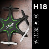 best toy helicopters for adults - JJRC H18 Hexacopter GHz CH D Flips RC Nano Helicopter with Headless Mode Remote Control Toys Best Gifts for Kids