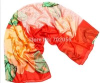 Cheap 2015 new arrival 100% silk UV protect wrap shawl scarf wholesale Retails Sarongs Hijabs Bandanas women 13 colors 180*100cm #3770