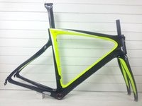 carbon road bike - New arrivel chinarello F8 full carbon road bike bicycle frame sky color
