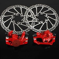 best bicycle parts - is the best selling disc MPRO MTB bicycle brake disc kit Genuine Parts Performance Super BB5 brakes
