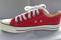 Cheap Lace-Up shoes Best Unisex Spring and Fall canvas shoes