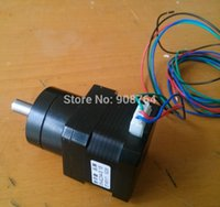 Wholesale Nema17 stepper motor planetary reducer stepping motor planet reducer high torque motor deceleration ratio M1501091
