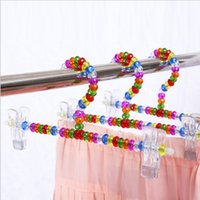 plastic pants - 2015 Clothes Holder Coat Hangers Clothes Peg Hanger For Adult Colorful Acrylic Hanger Trousers Clips Crystal Hanger cm TZ