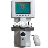 Wholesale Built in Thermal Printer Optional AL Auto Lensmeter UV Measuring