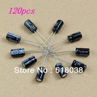 Wholesale UF UF Aluminum electrolytic capacitor values New
