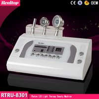 Wholesale Realtop Factory Price LED PDT Machine Red Light Therapy For Skin Rejuvenation Machine Salon Beauty Machine