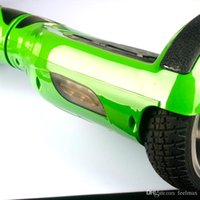 Wholesale 6 inch Scooter Unicycle Smart Balance Wheel hoverboard Electric Scooter Wheels Bicycle mAh Battery Smart Scooter