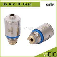avr series - controller avr Original Eleaf GS Air TC Head ohm Temperature Control Coil Head GS Air M Coil For GS Air Series