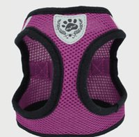 best air supply - Best Seller Air Mesh Colors Shop Pet Dog Harness For Small Dogs New Supplies Pet Products For Animals